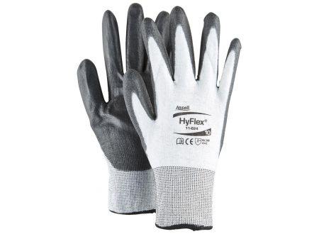 Handschuh HyFlex 11-624 Größe:8 Lieferumfang: 12 Paar