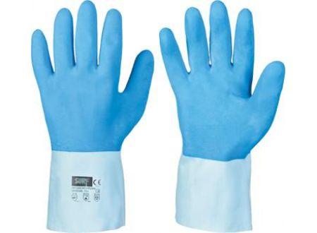 E/D/E Logistik-Center Handschuh Latex Moratuwa bei handwerker-versand.de günstig kaufen