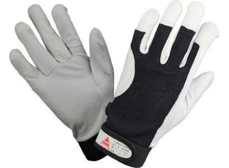 Hase Handschuh Nappaleder mit Klett bei handwerker-versand.de günstig kaufen
