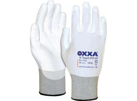 Oxxa Montagehandschuh X-Touch PU Pack a 3 Paar bei handwerker-versand.de günstig kaufen