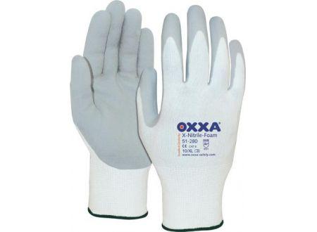 Oxxa Montagehandschuh X-Nitil-Foam bei handwerker-versand.de günstig kaufen