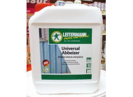 Leitermann Universal Abbeizer Größe:2,5l