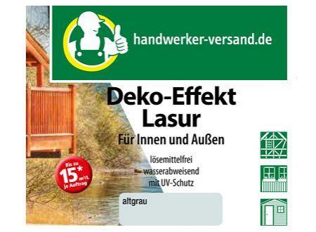 Handwerker Deko Effekt 250ml Kaufen