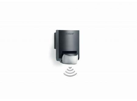 steinel infrarot bewegungsmelder is 180 2 schwarz kaufen. Black Bedroom Furniture Sets. Home Design Ideas
