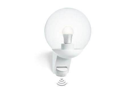 Sensor-Außenleuchte L 585 S Ausführung:weiß