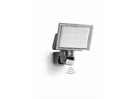 steinel sensor led strahler xled home 3 schwarz kaufen. Black Bedroom Furniture Sets. Home Design Ideas