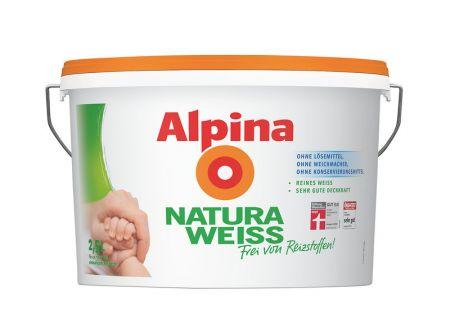 Alpina Naturaweiß bei handwerker-versand.de günstig kaufen