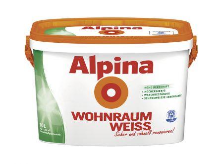 Alpina Wohnraumweiß bei handwerker-versand.de günstig kaufen