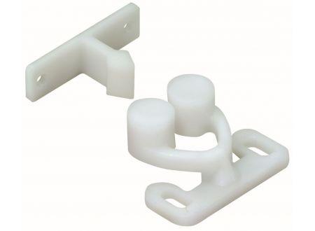 Schnappverschluss  Ausführung:Kunststoff