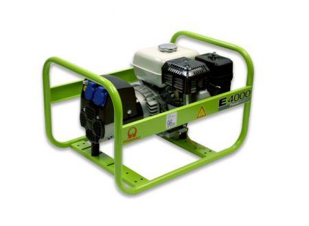 Pramac Stromerzeuger E-Serie bei handwerker-versand.de günstig kaufen