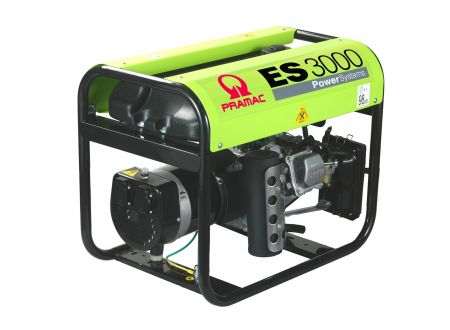 Pramac Generator ES-Serie bei handwerker-versand.de günstig kaufen