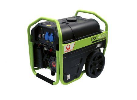 Pramac Stromerzeuger PX-Serie bei handwerker-versand.de günstig kaufen