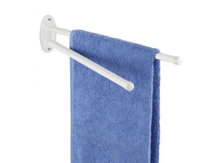 Handtuchhalter mit 2 Armen Ausführung:Valente