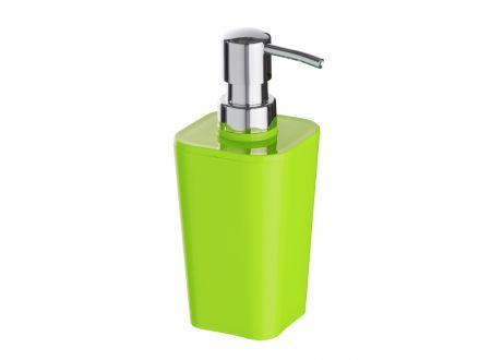 Seifenspender Candy Farbe:grün
