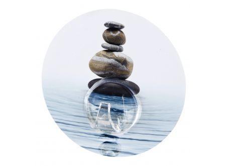 Static-Loc Wandhaken UNO Ausführung:Meditation
