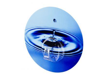 Static-Loc Wandhaken UNO Ausführung:Water Circle