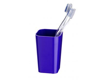Zahnputzbecher Candy Farbe:blau