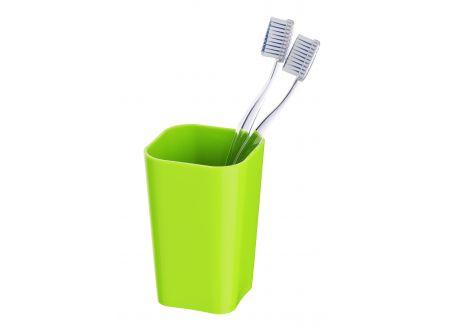 Zahnputzbecher Candy Farbe:grün