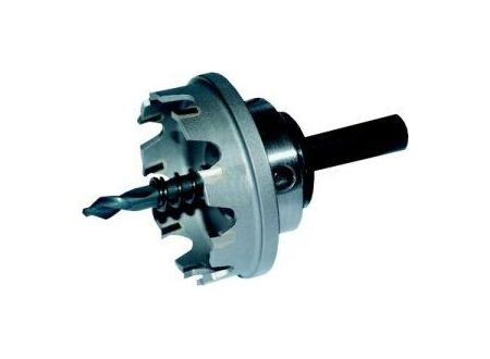 Lochsäge Flachschnitt HM FORUM Durchmesser:65mm