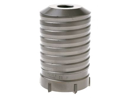 Makita Bohrkrone SDS max Durchmesser:50mm