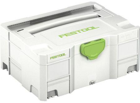Festool Systainer verschiedene SYS bei handwerker-versand.de günstig kaufen