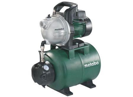 Metabo Hauswasserwerk Ausführung:HWW 4000-25 G