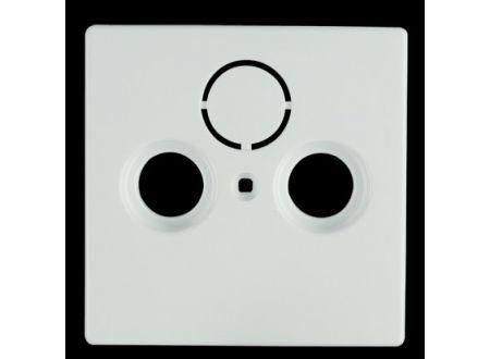 SAT-Antennen-Abdeckung Ausführung:solo