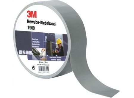3M Gewebeband 50mm x 50m bei handwerker-versand.de günstig kaufen
