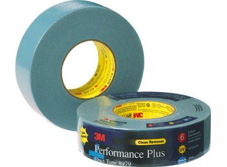 Gewebeband Premium 3M blau-grau Breite:50mm