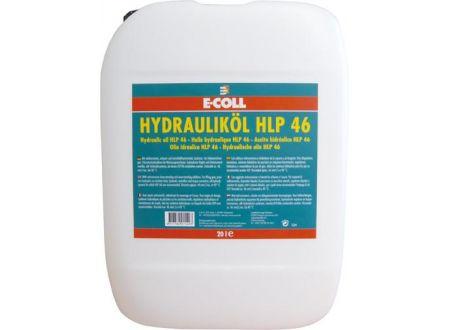 EU Hydrauliköl E-COLL Größe:20l