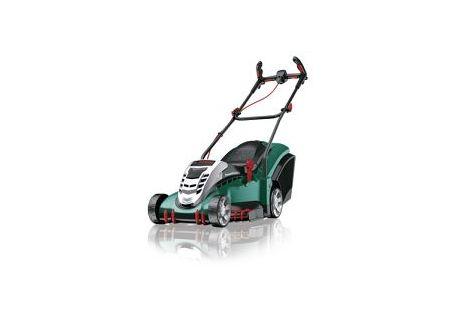 Bosch Akku-Rasenmäher Rotak 43 LI bei handwerker-versand.de günstig kaufen
