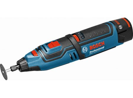 Bosch Akku-Rotationswerkzeug GRO 10,8 V-LI bei handwerker-versand.de günstig kaufen