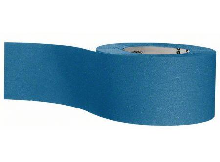 Bosch Schleifrolle Gewebe J475 Körnung:100 Breite:38mm Länge:25m