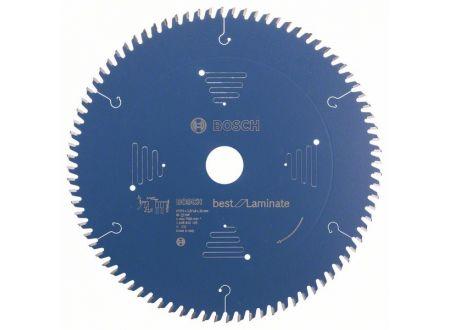 Bosch Kreissägeblatt Best for Laminate Durchmesser:254mm