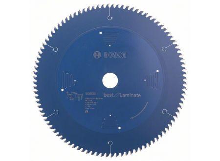 Bosch Kreissägeblatt Best for Laminate Durchmesser:305mm