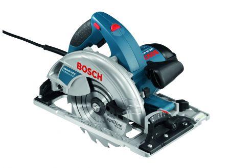 Bosch Handkreissäge GKS 65 GCE Ausführung:Karton
