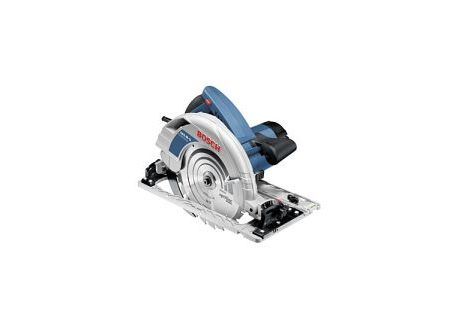 Bosch Handkreissäge GKS 85 G Ausführung:Karton
