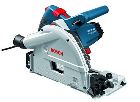 Bosch Tauchsäge GKT 55 GCE Ausführung:L-BOXX