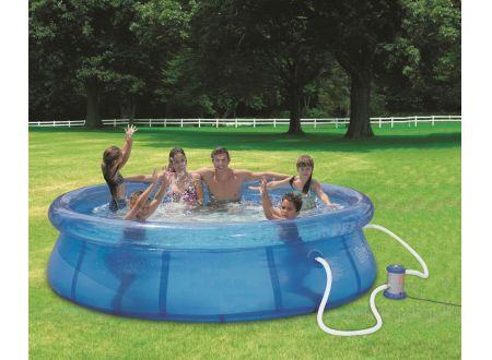 Fun-Pool Durchmesser:3,66m