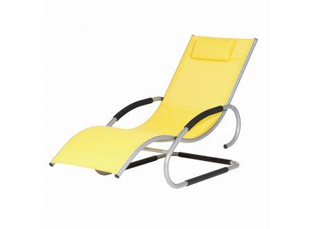 Gardamo Schwingliege Adria Farbe:gelb