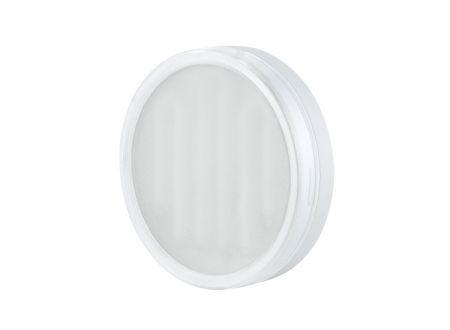 Energiesparlampe Disc Ausführung:7W