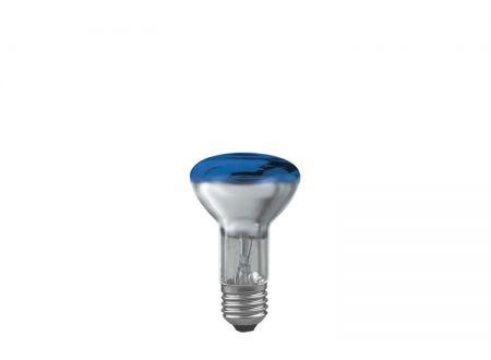 Reflektorlampe Ausführung:R63 Farbe:blau