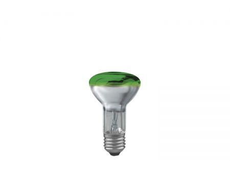Reflektorlampe Ausführung:R63 Farbe:grün