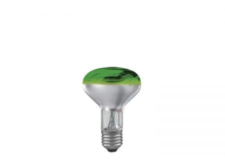 Reflektorlampe Ausführung:R80 Farbe:grün