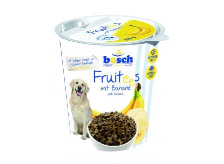 Dog Snack Fruitees Apfel 200g Ausführung:Banane