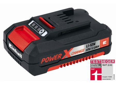 Einhell Akku 18V Power-X-Change bei handwerker-versand.de günstig kaufen