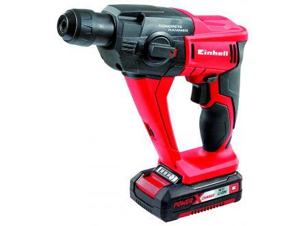 Einhell Akku-Bohrhammer TE-HD 18 Li bei handwerker-versand.de günstig kaufen