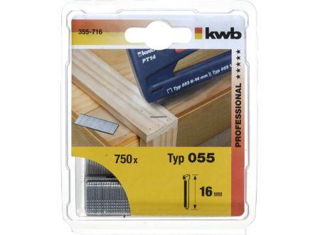KWB 750-Nägel Stahl 055 bei handwerker-versand.de günstig kaufen