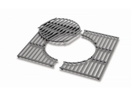 Weber Gourmet BBQ System -Grillrost mit Gusseiseneinsatz bei handwerker-versand.de günstig kaufen