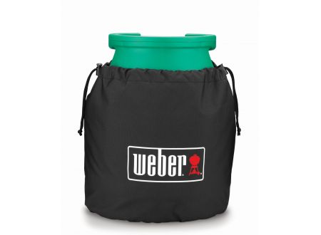 Weber Gasflaschenschutzhülle bei handwerker-versand.de günstig kaufen